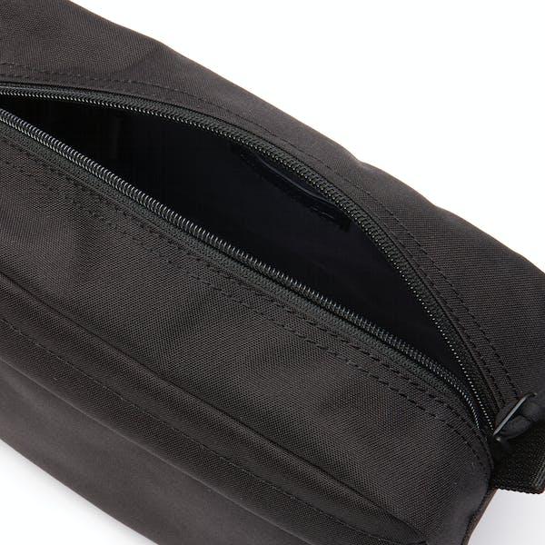 Lacoste Neocroc Canvas Wash Bag