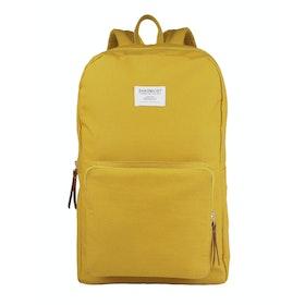 Plecak Sandqvist Kim - Yellow