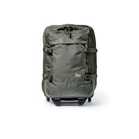Filson Dryden 2 Wheel Carry On Luggage - Otter Green