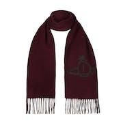 Vivienne Westwood Logo Schal