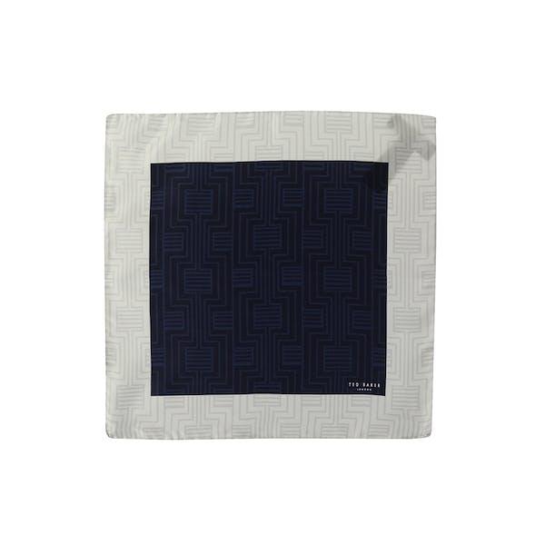 Ted Baker Hythe Pocket Square Heren Handkerchief