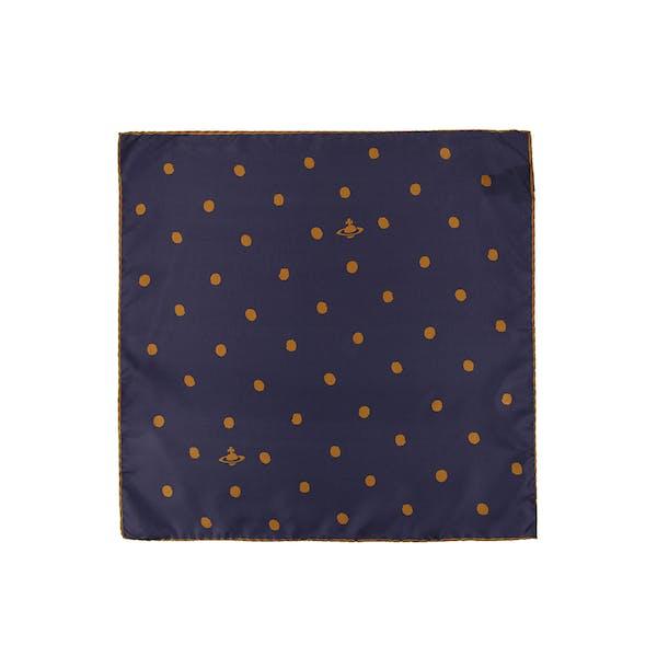 Vivienne Westwood Pochette Herre Handkerchief