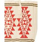 Saco de Compras Senhora Star Mela Io Rope Aztec Tote