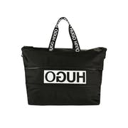 BOSS Reverse Logo Tribute Holdall Men's Duffle Bag