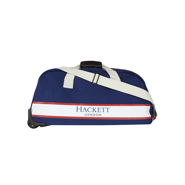 Hackett Fawley Trolley Men's Duffle Bag