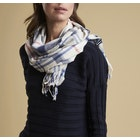 Barbour Shield Tartan Women's Scarf