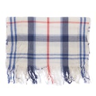 Barbour Shield Tartan Womens Šála