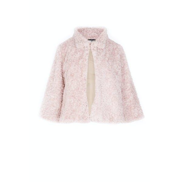 Jayley Faux Fur Women's Jacket