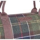 Barbour Elgin Holdall Duffle Bag
