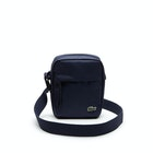 Lacoste Neocroc Canvas Vertical Camera Men's Camera Bag