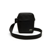 Lacoste Neocroc Canvas Vertical Cross Body Herre Messenger Taske