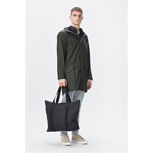 Rains Tote Einkaufstasche