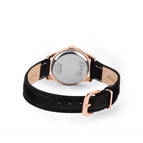 Henry London Richmond 30mm Horloge