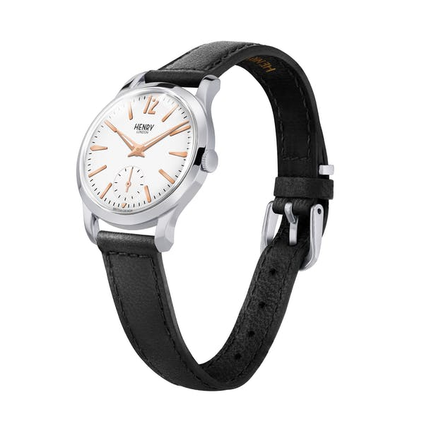 Henry London Highgate 30mm Watch