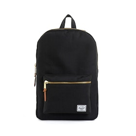 Herschel Settlement Backpack - Black