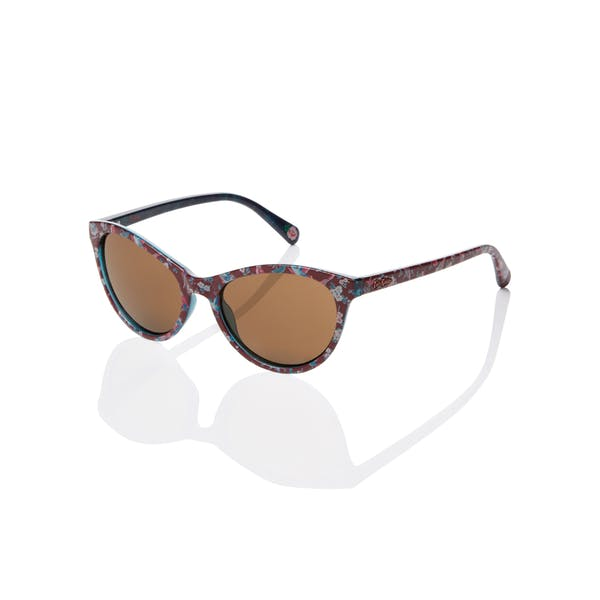 Cath Kidston Floral Print Women's Sunglasses