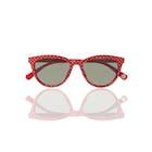 Cath Kidston Polka Dot Print Women's Sunglasses