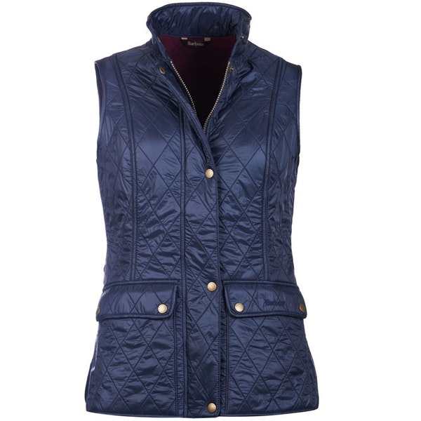Barbour Wray Quilted Women's Gilet