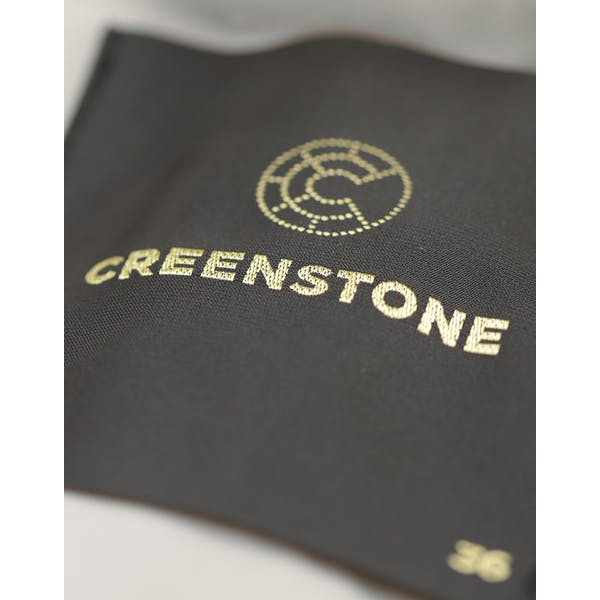 Creenstone Padded Dames Jas