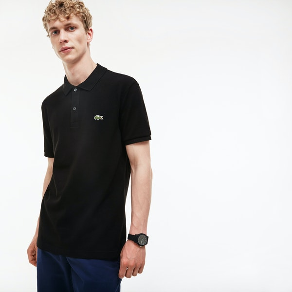 Polo Uomo Lacoste Slim Fit
