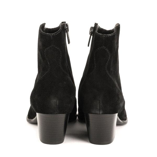 ASH Heidi Bis Heeled Women's Boots