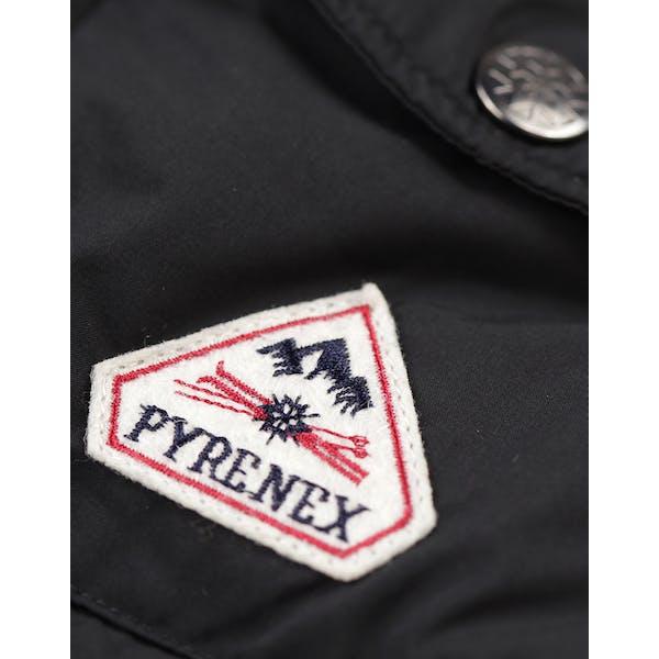 Pyrenex Aviator Soft Damen Daunenjacke