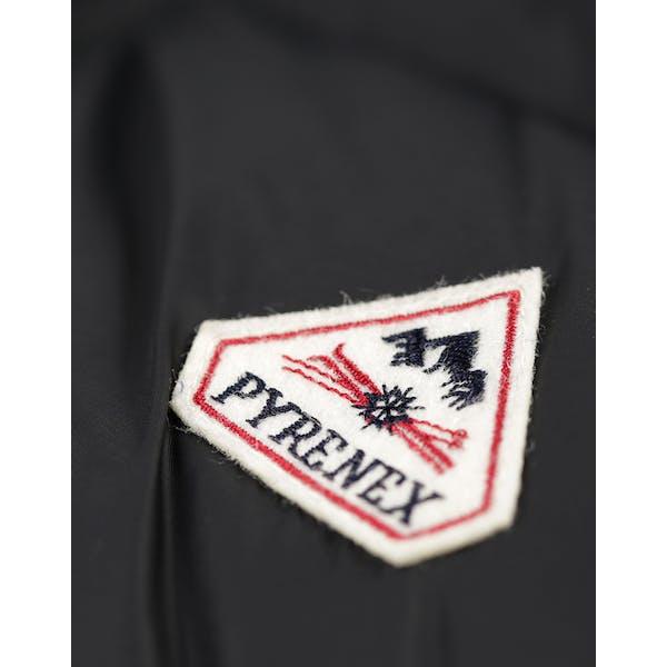 Pyrenex Spoutnic Vest Mat Thermoweste