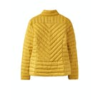 Chaqueta Mujer Joules Elodie Chevron Quilted
