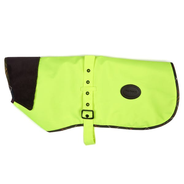 Barbour Waterproof High Vis Dog Jacket