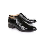 Clarks Netley Rose Wide Dress Shoes