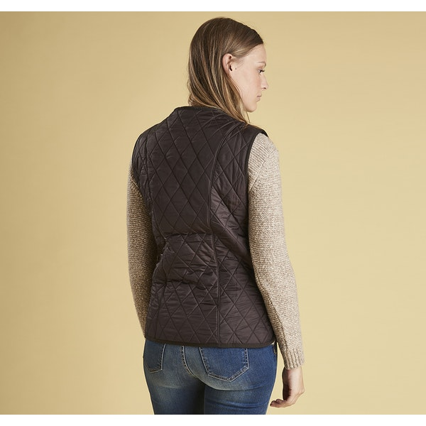 Barbour Fleece Betty Liner Women's Gilet