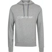 Calvin Klein Cotton Logo Sweat Herre Pullover Hættetrøje