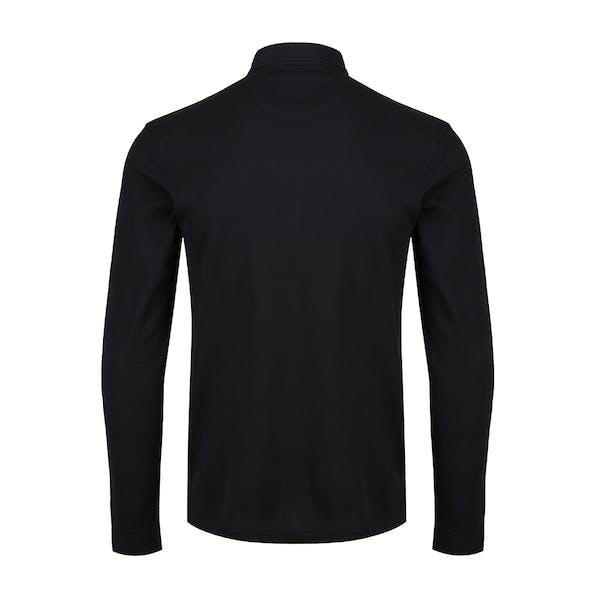 Farah Stapleton Long Sleeved Men's Polo Shirt