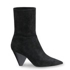 ASH Doll Mid Calf Suede Women's Boots