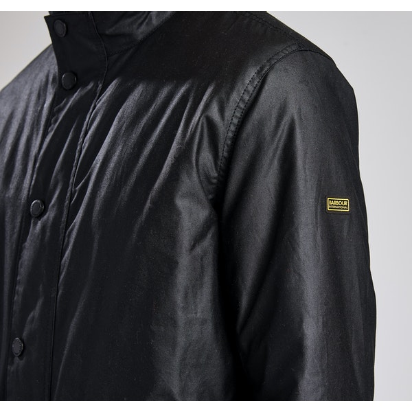 Barbour International Armour Men's Wax Jacket