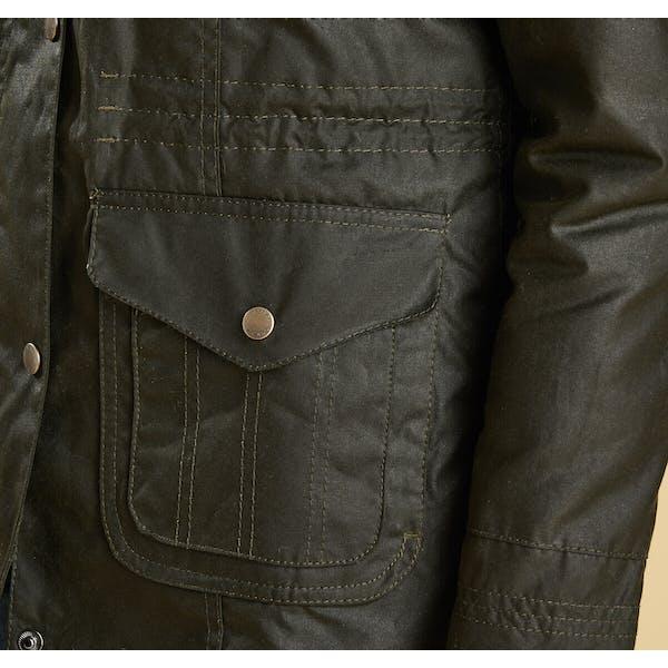Barbour Southwold Women's Wax Jacket