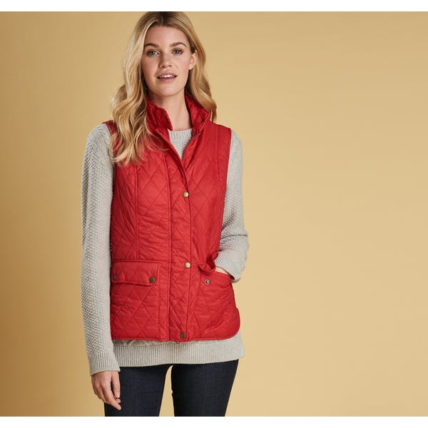 Barbour Otterburn Women's Gilet