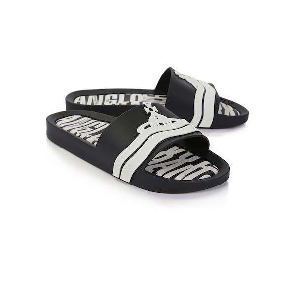 Vivienne Westwood X Melissa Beach Slider Sandaler