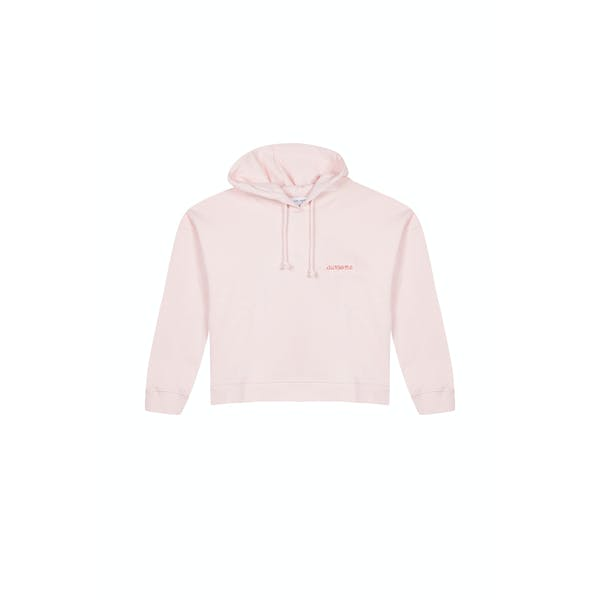 Maison Labiche Awesome Crop Dames Pullover Hoody