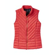 Joules Brindley Chevron Quilted Dames Bodywarmer