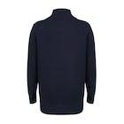 Gant Lightweight Cotton Half Zip Pullover