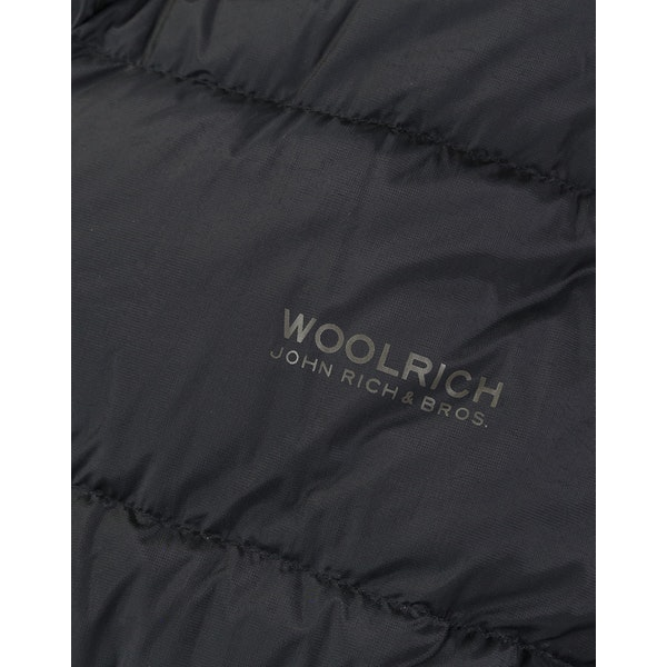 Woolrich Camou Reversible Bomber Men's Jacket