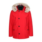 Woolrich GTX 3 in 1 Anorak Women's Jacket
