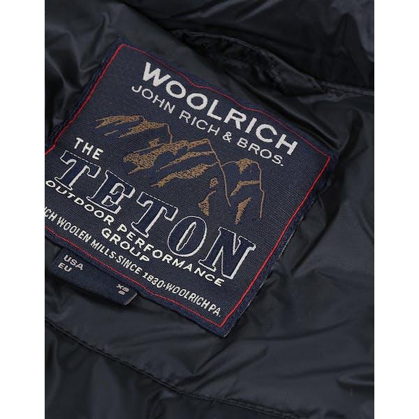 Blusão Senhora Woolrich GTX 3 in 1 Anorak