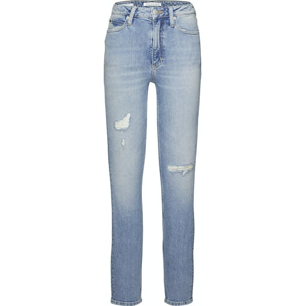CK Jeans High Rise Skinny Dames Jeans