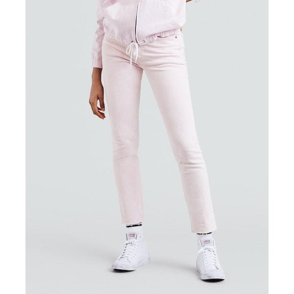 Levi's 501 Skinny Women's Jeans