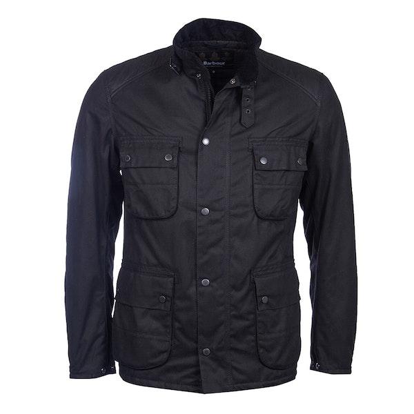 Barbour International Weir Men's Wax Jacket