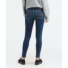 Levi's Innovation Super Skinny Prestige Indigo Women's Jeans