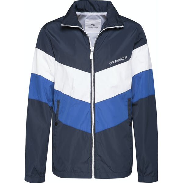Calvin Klein Windbreaker Men's Jacket