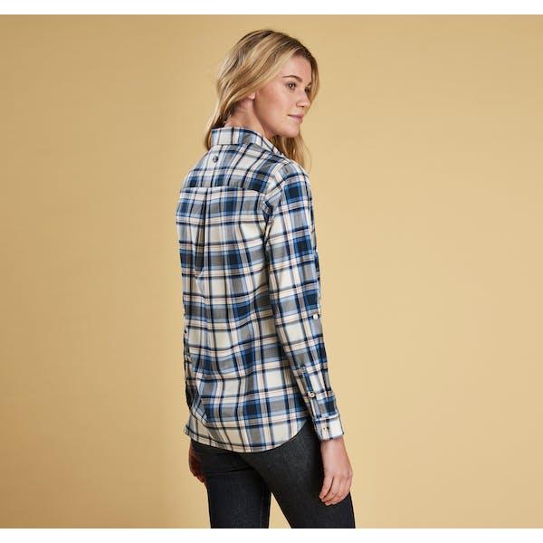 Barbour Sandsend Women's Shirt